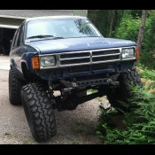 1979-1995 Toyota Off Road Accessories  (7)