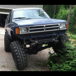 1979-1995 Toyota Off Road Accessories