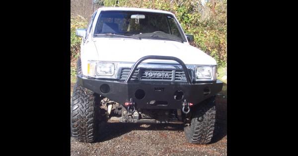 Toyota Pickup X