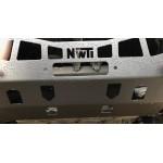 1998-2007 WELD IT YOURSELF Toyota landcruiser/Lexus LX 470 front DIY Winch Bumper Kit