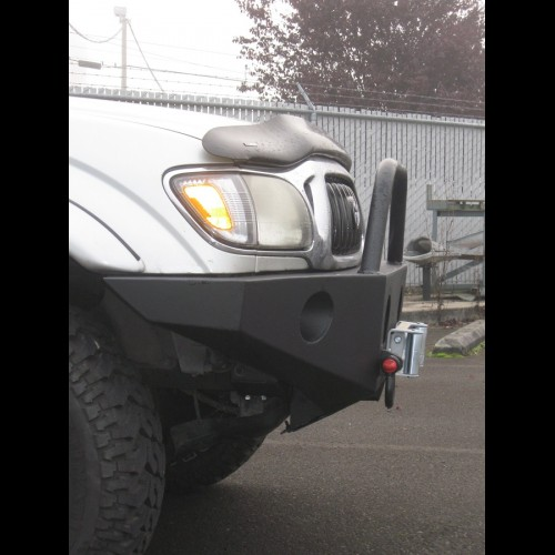 1996 2004 Toyota Tacoma Weld Together Winch Bumper Kit